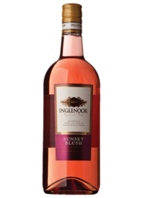 Franzia Blush 1.50l - Case of 6